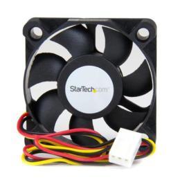 StarTech Systeemkoeler Ball Bearing TX3/LP4 50x10mm