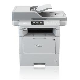 Brother MFC-L6800DW All-in-One laserprinter