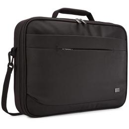 "Case Logic Advantage 15,6"" briefcase laptoptas zwart"