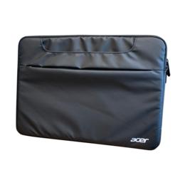 """Acer Multi pocket 13,5 - 14"""" laptop hoes/sleeve zwart"""