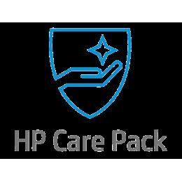 HP 4 jaar laptop next business day onsite HW + accidental