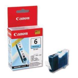 Canon BCI-6PC foto cyaan inktcartridge