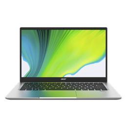 """Acer SF114-33-C1XE zilver 14""""/N4020/4GB/64eMMC/HD600/W10"""