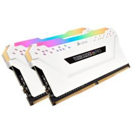 Corsair Vengeance RGB Pro wit 16GB (2x8GB) DDR4-3200 CL16