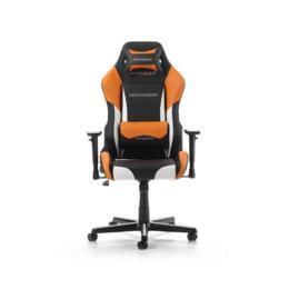 DXRacer Drifting D61-NWO gamestoel zwart/oranje