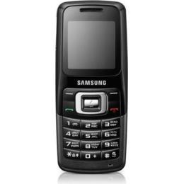 Samsung SGH-B130 GSM zwart
