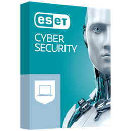 ESET Cyber Security MAC 3-user 1 jaar (Download)