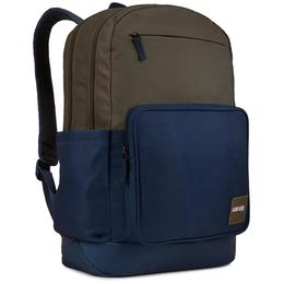 "Case Logic Query 15,6"" laptop rugzak blauw 29L"