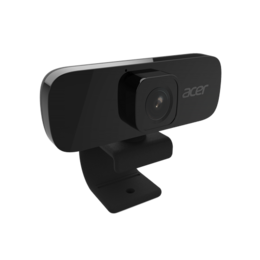 Acer QHD Conference webcam zwart