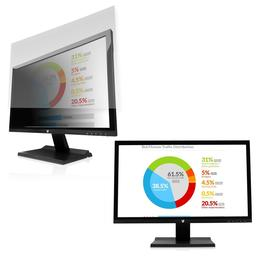 """V7 Privacy screen voor 24"""" monitor 16:10"""
