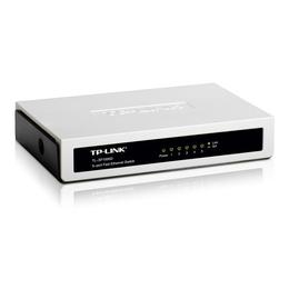 TP-Link TL-SF1005D 5-poorts 10/100 switch