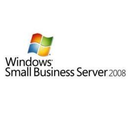 MS 2008 Serv. Prem. Client Acces License UK / User 5-pack