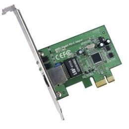 TP-Link TG-3468 10/100/1000 PCI-E netwerkkaart