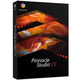 Pinnacle Studio 23 Standaard NL