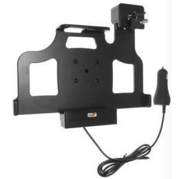 Brodit houder/lader plug lock voor Samsung Tab Active 2