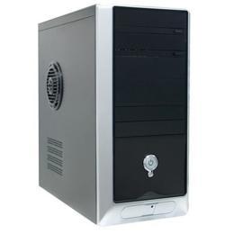 Gebruikte Aopen QF50D 300Watt behuizing zwart