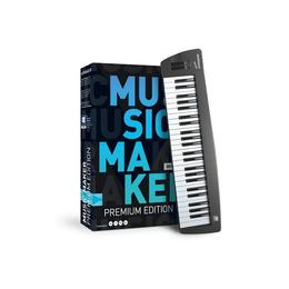 Magix Music Maker Control edition 2021