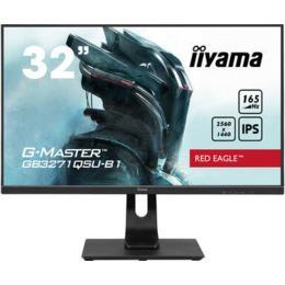"""31,5"""" iiyama G-Master GB3271QSU-B1 165Hz 1ms HDMI/DP/USB"""
