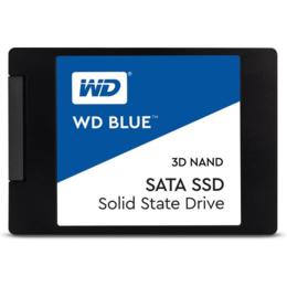 """WD Blue 3D Nand 250GB SSD 2,5"""" WDS250G2B0A"""