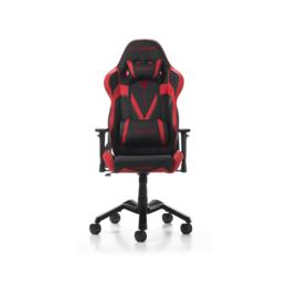 DXRacer Valkyrie V03-NR gamestoel zwart/rood