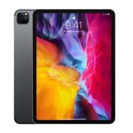 """Apple iPad Pro 11"""" 2020 wifi 128GB grijs"""
