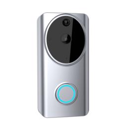 Woox Smart Video deurbel incl. binnenbel