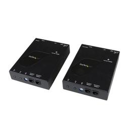StarTech HDMI Video over IP Gigabit extenderset 1080p F/F