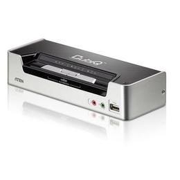 Aten CS1792 2-poorts USB 2.0 HDMI KVM switch