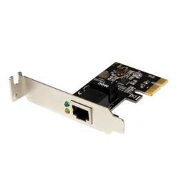 StarTech 1-poort Gigabit NIC-serveradapter LP PCI-E 1x