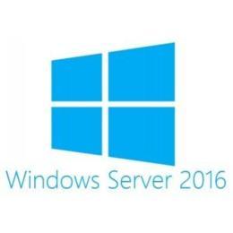 HPe Microsoft Windows Server 2016 (16-core) standaard ROK nl