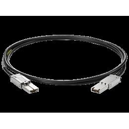 HP SAS Min-Min Cable Assembly Kit 2m