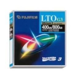 Fuji LTO Ultrium 3 Data Cartridge 400/800GB p/n 47022