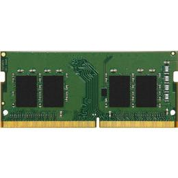 Kingston ValueRam 4GB DDR4-2400 Sodimm KVR24S17S6/4