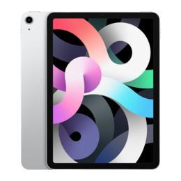 Apple iPad Air (2020) wifi 64GB zilver
