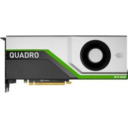 PNY Nvidia Quadro RTX5000 16GB DDR6 PCI-E 16x