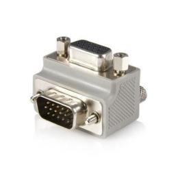 StarTech VGA Rechthoekig naar VGA adapter M/F