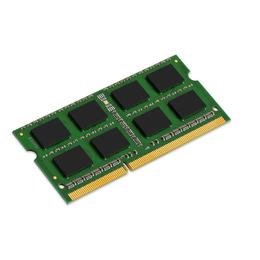 Kingston Specifiek 8GB DDR3-1333 Sodimm KCP313SD8/8