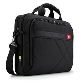 "Case Logic Business Casual 15,6"" laptoptas zwart DLC-115"
