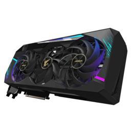 Gigabyte Aorus GeForce RTX 3090 Xtreme 24G PCI-E
