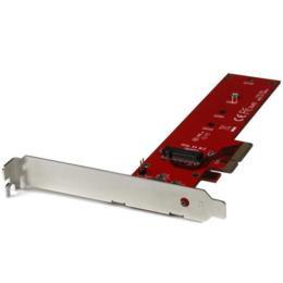 StarTech PCI express naar M.2 PCIe SSD-adapter