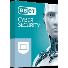 ESET Cyber Security MAC 3-user 3 jaar (Download)