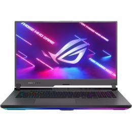 """Asus G713IC-HX010T 17,3""""/Ryz7-4800H/16GB/512SSD/RTX3050/W10"""