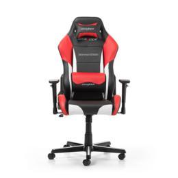 DXRacer Drifting D61-NWR gamestoel zwart/rood