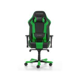 DXRacer King K06-NE gamestoel zwart/groen