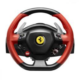Thrustmaster Ferrari 458 Spider racestuur + pedalen Xbox ONE