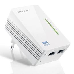 TP-Link TL-WPA4220 Powerline AV600 wifi versterker