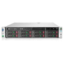 HP Proliant DL385p Gen8 Dual Opteron 6344/32GB/NoHDD/2x750W