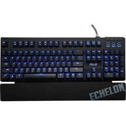 asus echelon mechanica gaming toetsenbord azerty