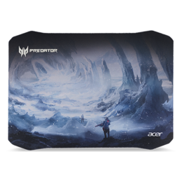 Acer Predator Ice Tunnel gaming muismat M