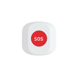Woox Smart Zigbee SOS-knop